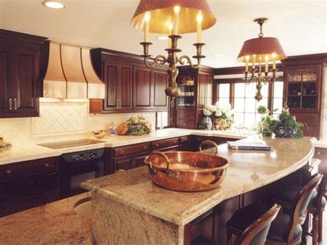 Upper Arlington Ohio Kitchen. Custom cherry cabinets