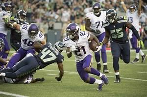 Minnesota Vikings at Seahawks: Preseason week 2 game review