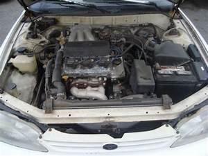 Purchase Used 1996 Toyota Camry Le Sedan V6 3 0l Engine