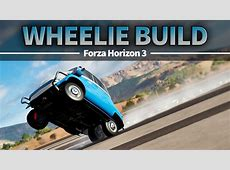 INSANE ISETTA!! WHEELIE BUILD Forza Horizon 3 YouTube