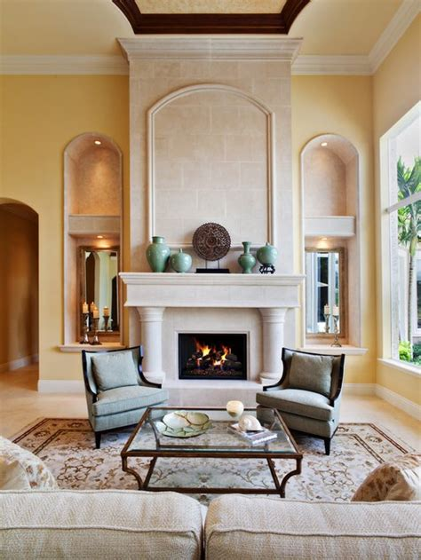 fireplace ideas home design ideas pictures remodel  decor