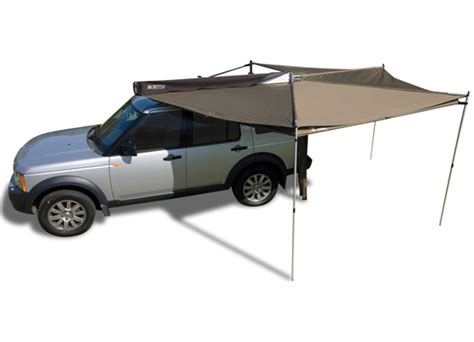 Oztent Foxwing Vehicle Awning Right Hand