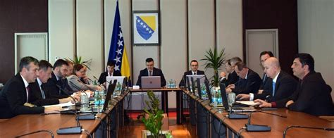 Council of Ministers adopted Information on Holding the ...