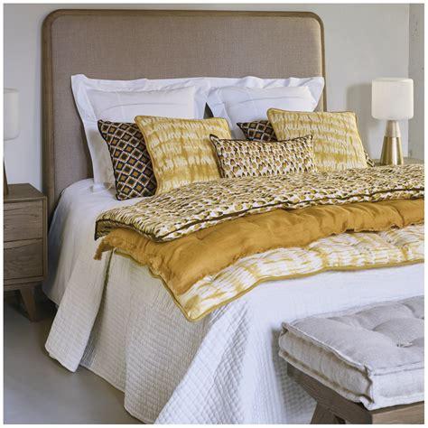 Créée à partir de bois recyclé, elle a un aspect chaleureux. Tête de lit MILO - 160 cm