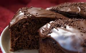 Chocolate Cake - Cakes Wallpaper