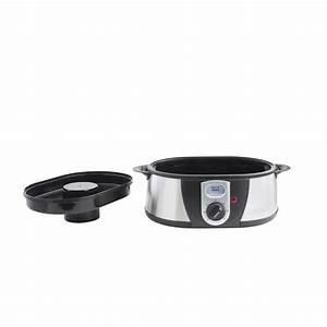 Extracteur De Jus Kitchen Cook : cuiseur vapeur 1000 watts avec bols compactables mod le foodeov2 de kitchencook ~ Melissatoandfro.com Idées de Décoration