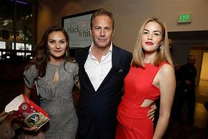 Kevin Costner at the 'Black or White' L.A. Premiere - PHOTOS