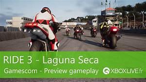 Ride 3 Xbox One : gamescom 2018 ride 3 laguna seca en ducati 748 xbox ~ Jslefanu.com Haus und Dekorationen