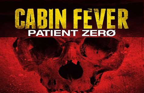 cabin fever flesh virus the flesh virus returns in new sequel cabin fever