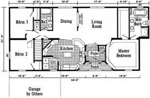 open ranch style home floor plan ranch floor plans that i ranch style - Ranch Style Homes With Open Floor Plans
