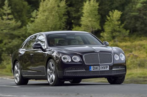 2014 Bentley Continental Flying Spur  Pictures Cargurus