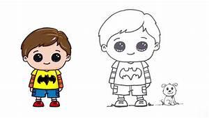 Drawing Boys Easy Draw Shonen, Draw Anime Boys, Stepstep ...