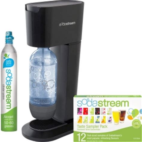 sodastream co2 refill bed bath beyond sodastream genesis review