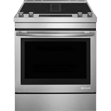 slide in electric range with downdraft jenn air downdraft range reviews ratings prices
