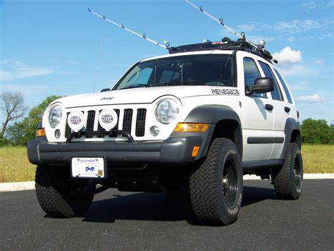 Day in and day out, liberty works like a car or wagon. SPORTJP 2006 Jeep Liberty's Photo Gallery at CarDomain