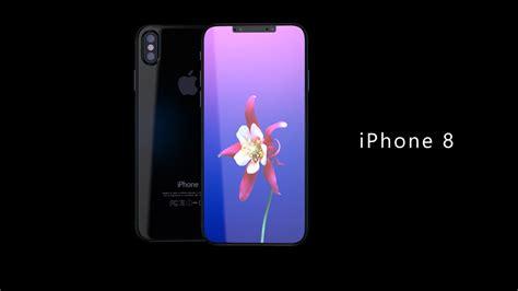 zubehör iphone 8 iphone 8 concept 2017