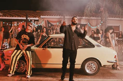 Bad Bunny & Drake's 'mia' Is First Spanish Track To Hit No