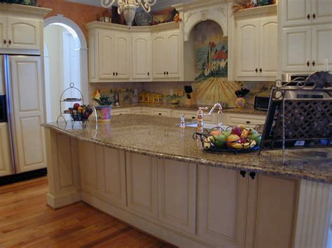 granite kitchen countertops greenville sc