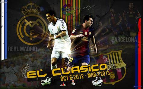 El Clasico Wallpaper 2013 | Wallpup.com