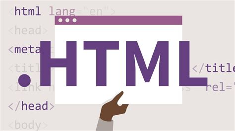 Html Essential Training Linkedin Learning Formerly