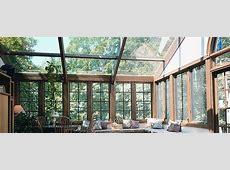 glass sunrooms