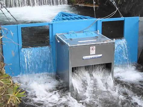 Микро ГЭС бесплатная энергия каждому . Planeta