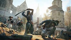 Assassin's Creed Unity Patch 4 Delayed - GameSpot