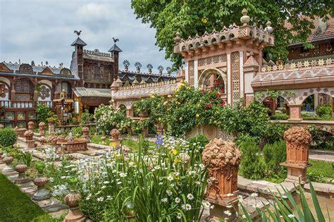 les jardins secrets au cœur de l albanais d 233 tours en france