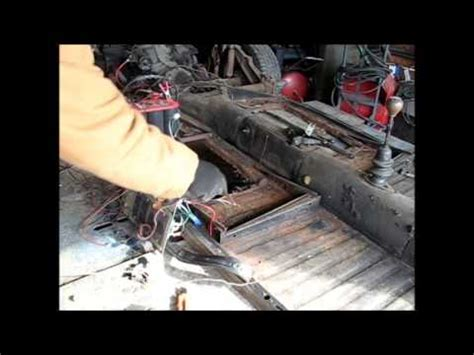 Wiring Ignition Switch Youtube