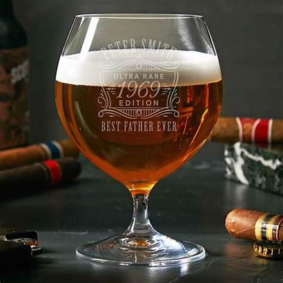 Beer Glass Craft Opus Personalized Rare Ultra