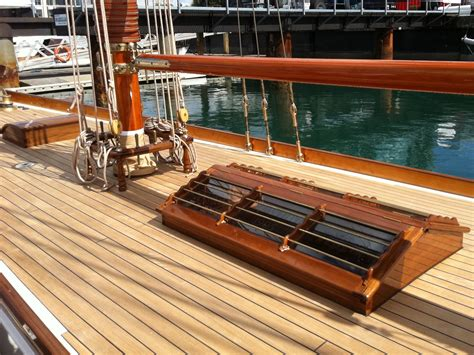 Wooden Boat Adventures by Should You Buy A Wooden Sailboat To Go Cruising As