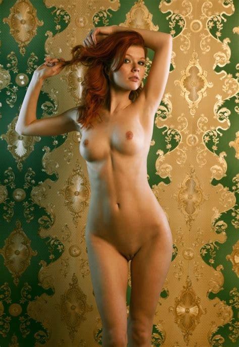 Nude Redheads   Best Nude Girls