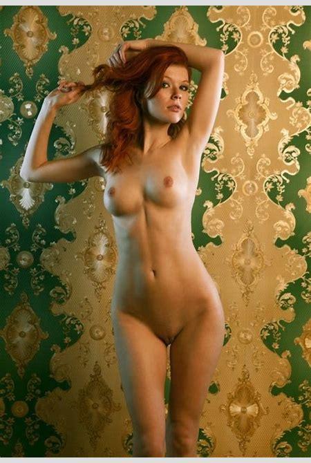 Nude Redheads | Best Nude Girls