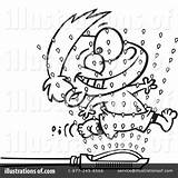 Pages Colouring Sprinkler Coloring Sprinklers Template sketch template