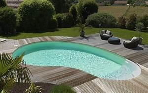 piscine waterair prix prix piscine waterair tout compris With lovely comment installer une piscine hors sol 5 construction de piscines en beton dur tout budget