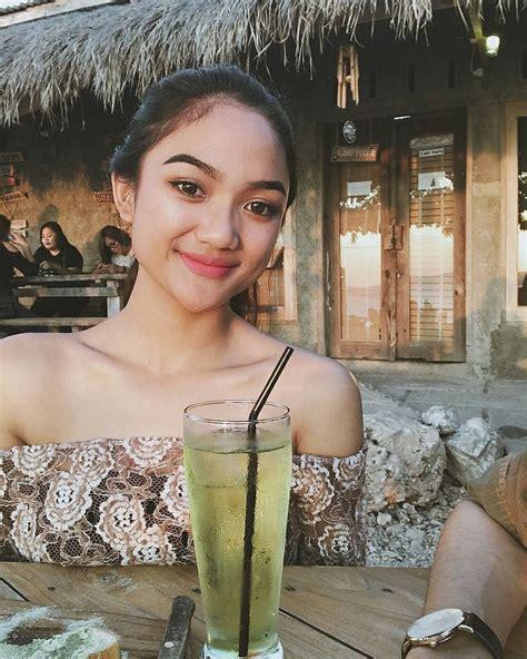 10 pesona seksi marion jola kontestan idol 2018 bersuara merdu manja