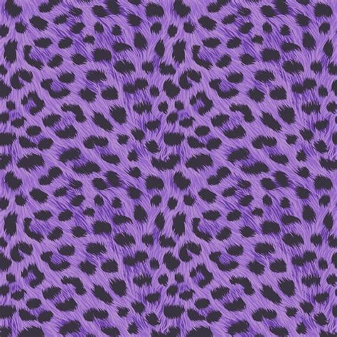 Black Animal Print Wallpaper - buy decor furs leopard animal print wallpaper purple