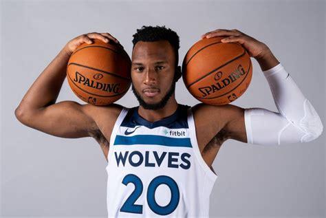Timberwolves Pick Up Options On Okogie, Culver   Hoops Rumors
