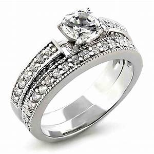 Vintage wedding rings for women wedding and bridal for Wedding engagement rings for women