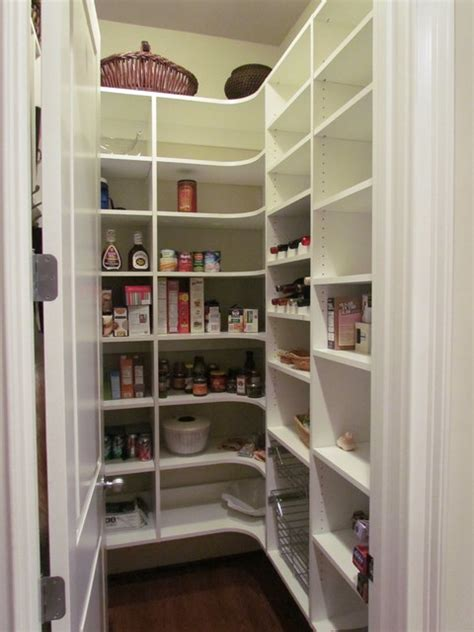 Pantry Shelving Solutions by Pantry 1a Traditional Kitchen Atlanta By Atlanta