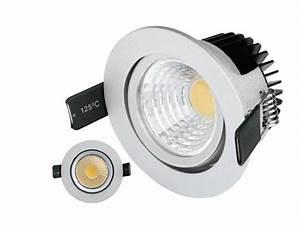 Led Spot 230v : spot led 230v mamba contact thomson lighting ~ Watch28wear.com Haus und Dekorationen