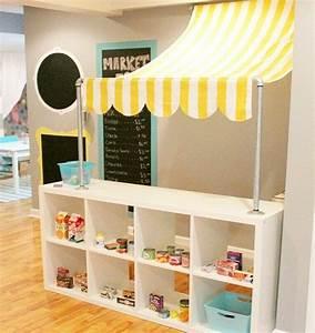 Kaufladen Selber Bauen : die besten 25 kaufladen ideen auf pinterest ~ Michelbontemps.com Haus und Dekorationen