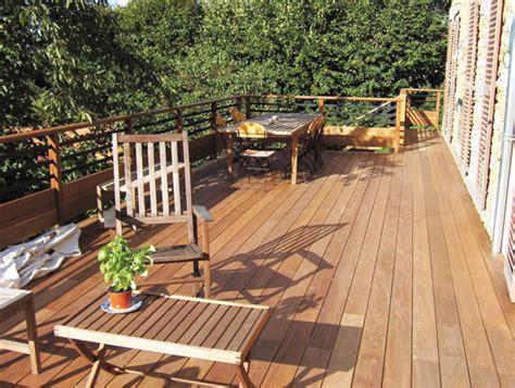 d 233 coration terrasse exterieure bois