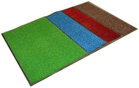 astroturf doormat astroturf artificial grass door mat 90cm x 60cm x