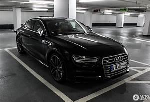 Audi S7 Sportback : audi s7 sportback 2015 27 december 2014 autogespot ~ Medecine-chirurgie-esthetiques.com Avis de Voitures