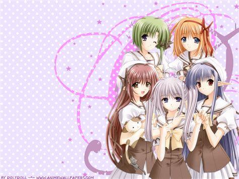 Shuffle Anime Wallpaper - shuffle wallpaper 7 anime wallpapers