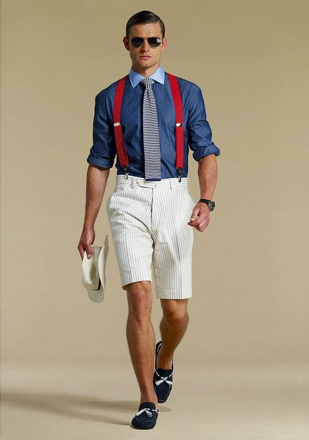 Suspender Denim Shorts how to wear suspenders with shorts suspenderstore