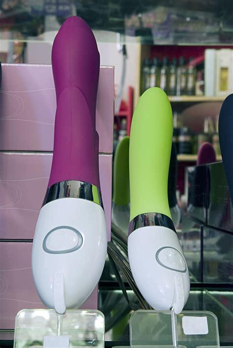 Vibrator Sex Toy Wikipedia