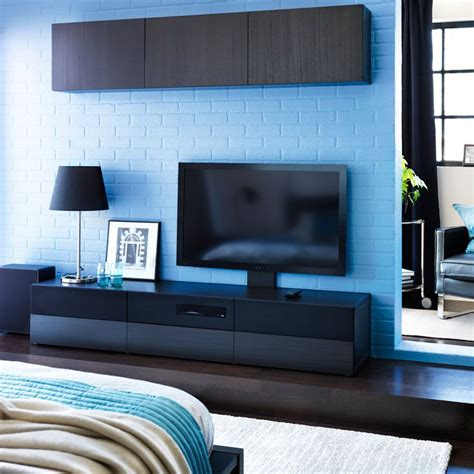 ikea scaffale besta combinazione best 197 uppleva con mobile tv e scaffale