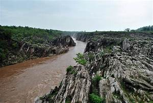 7 Most Sacred Rivers of India